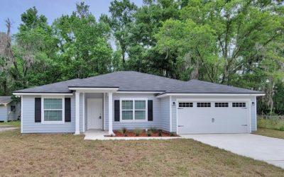 7138 Bunion Dr, Jacksonville, FL 32222