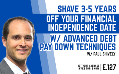 How to Shave Years Off Real Estate Loans with Financial Engineering