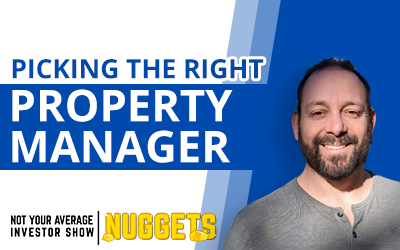 How to Pick The Right Property Manager for Rental Income Properties
