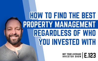 Rental Property Management Tips & Why Rentals Outperform The Stock Market